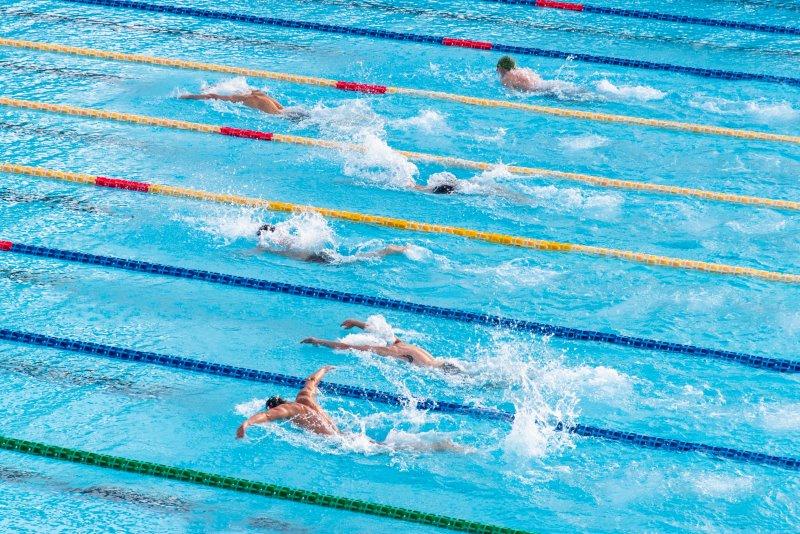 Schwimmgürtel für Erwachsene