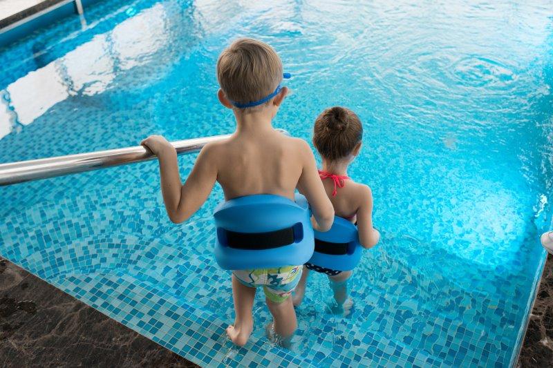 Schwimmgürtel: Test, Vergleich & Kaufratgeber