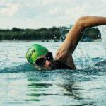 Schwimmuhr im Test