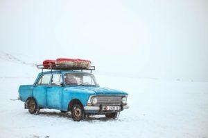 Skiträger fürs Auto im Test