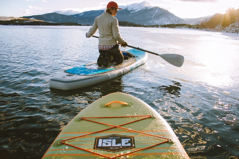 SUP-Board Rucksack