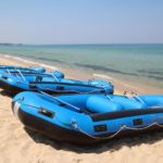 Schlauchboot für 4 Personen: Test, Vergleich und Kaufratgeber