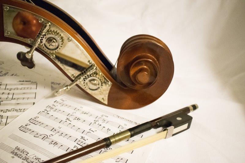 Cello Test Musiknoten