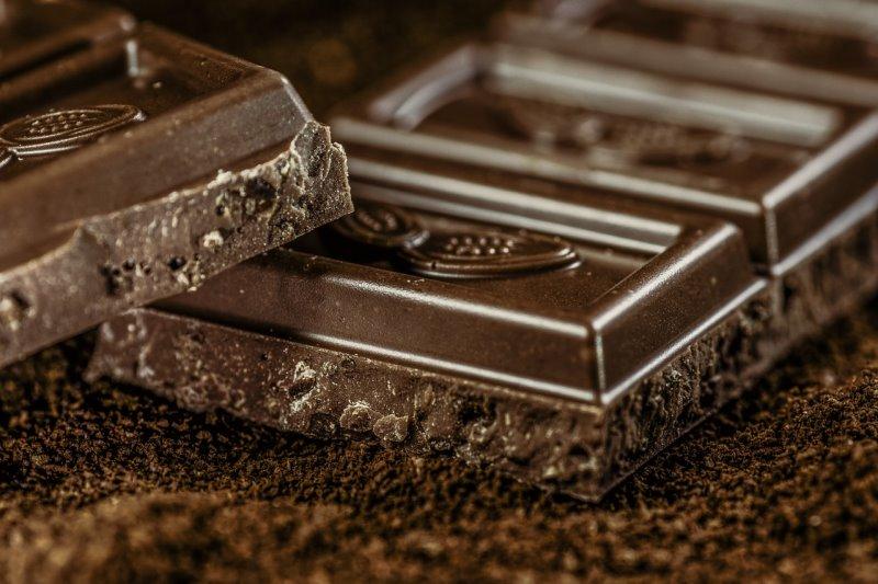 Zartbitter-Schokolade zum gesunden Zunehmen