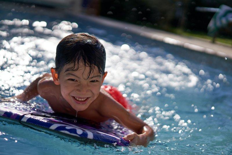 Schwimmbrett für Kinder