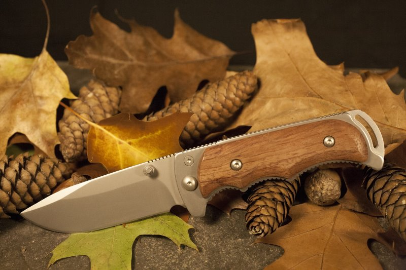 Survival-Messer Guide und Tipps