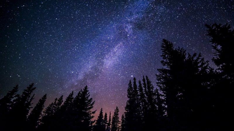Survival-Guide: Navigation mit den Sternen