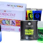 Die 6 besten Leuchtfarben: Test, Vergleich und Kaufratgeber
