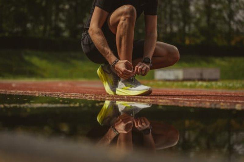 Hier erfährst Du, woran Du die perfekten Laufschuhe erkennst.