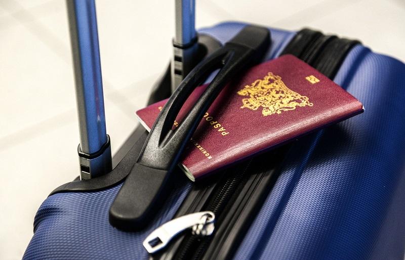 Handgepäck Koffer im Test