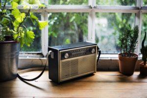 Welches Küchenradio ist das Richtige für Dich
