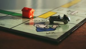 Monopoly ist eines der beliebtesten Brettspiele