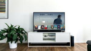 43 Zoll Fernseher