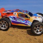 Ferngesteuertes Auto: Test, Vergleich und Kaufratgeber