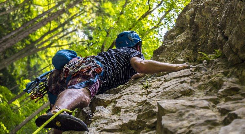 Ratgeber für Kletterhandschuhe