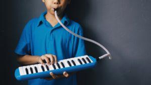 Die Melodica - Dein neues Instrument