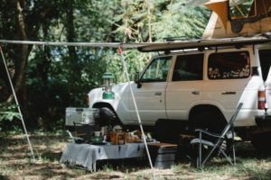 Campinggeschirr