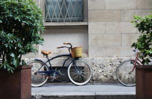 Fahrradkorb am Lenker im Test