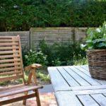 Gartenstühle im Vergleich