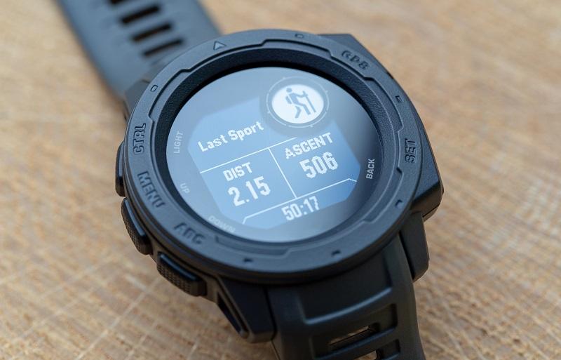 GPS-Uhren: Test, Vergleich und Kaufratgeber