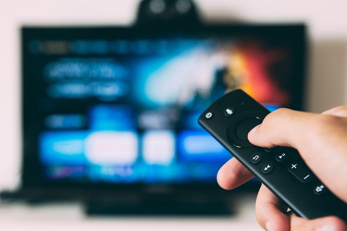 HD Sat Receiver Smart TV