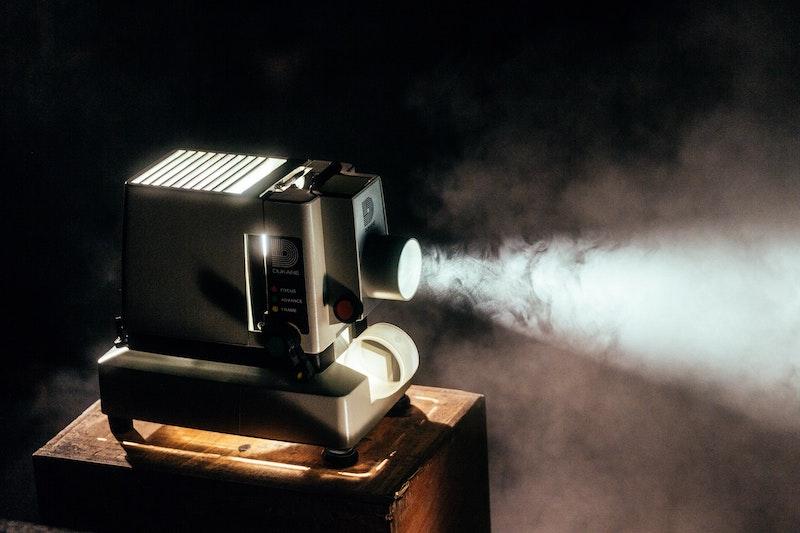 Projektor, Beamer, Beamertypen