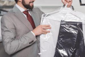 Kleidersäcke im Test