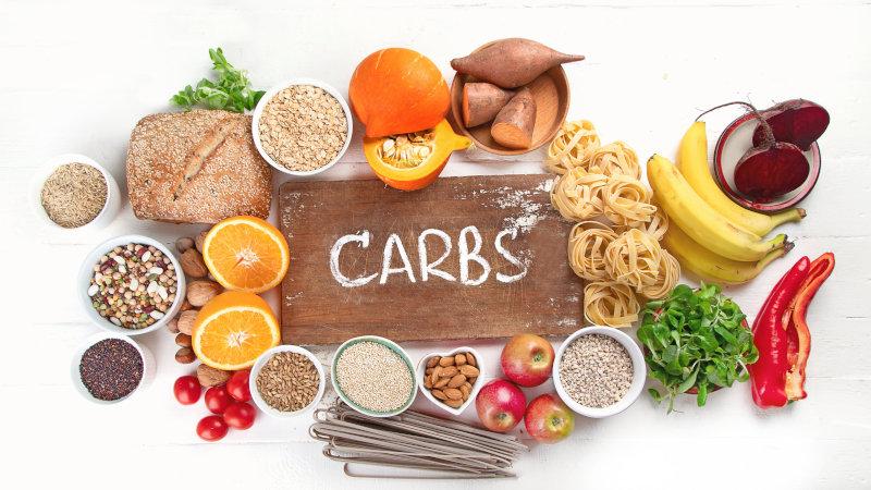 Lebensmittel in denen Kohlenhydrate enthalten sind