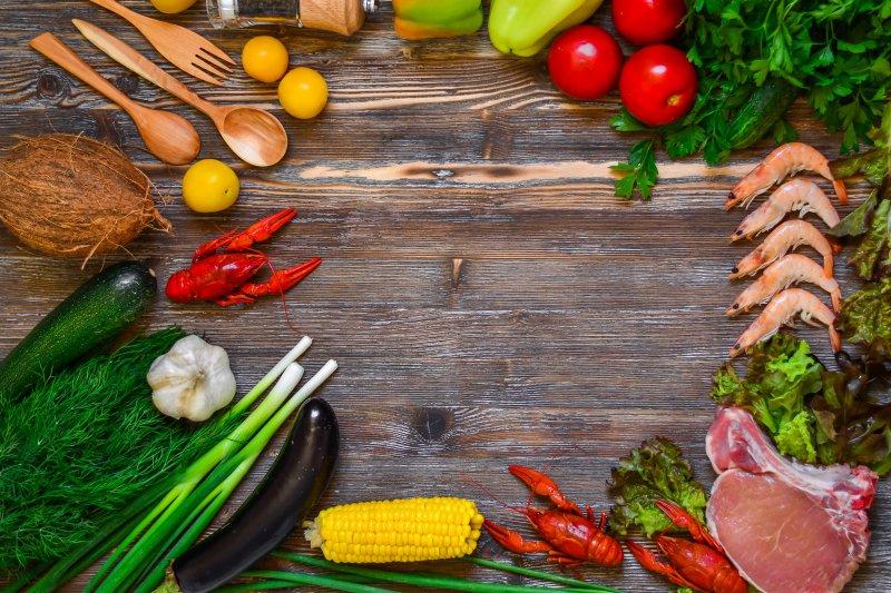 Lebensmittel die reich an Magnesium sind