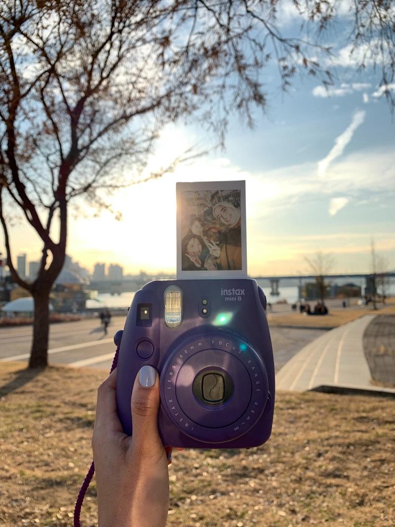 Sofortbildkamera: Test, Vergleich und Kaufratgeber
