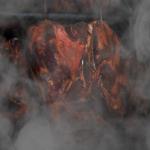 raeucherofen-raeucherfleisch