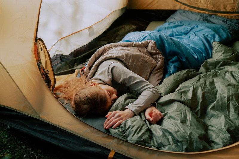 Welches ist das beste Schlafsack-Inlay für mich?