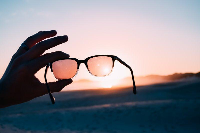 Wassersport Sonnenbrille