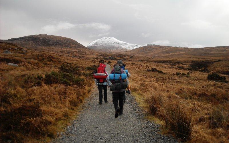 Für Wanderer sind die Trekkingschuhe neben dem Rucksack die wichtigste Ausrüstung auf dem Trail