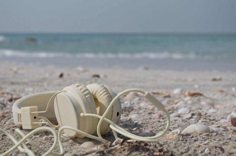 Wasserdichte Kopfhörer im Test