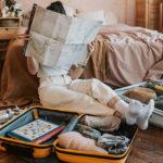 Die ultimative Packliste für Deinen 2-Wochen-Urlaub: Das solltest Du nicht vergessen!