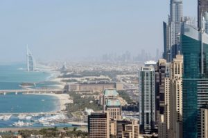 Dubai Packliste