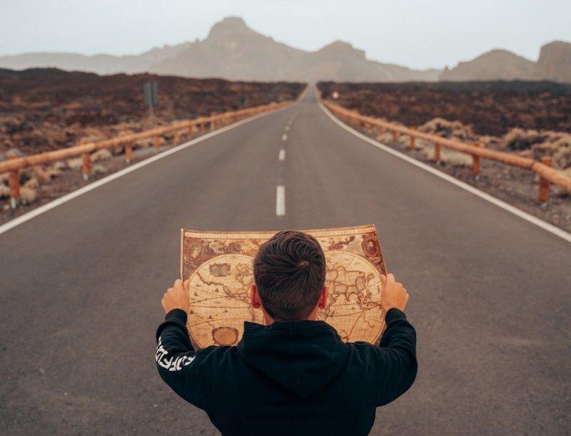 Packliste für eine Reise nach Teneriffa
