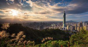 Taiwan Packliste