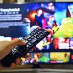Digital Reciever mit Streamingdienst