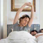 Früh aufstehen: Mit diesen Tipps wirst Du zum Frühaufsteher