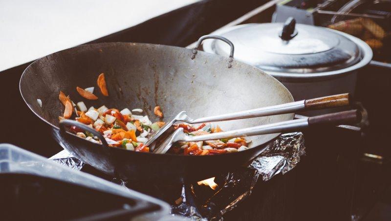 Hockerkocher im Test