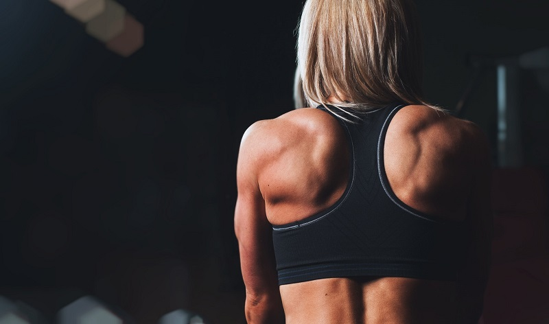 Langhantelrudern: So trainierst Du alle Muskelgruppen