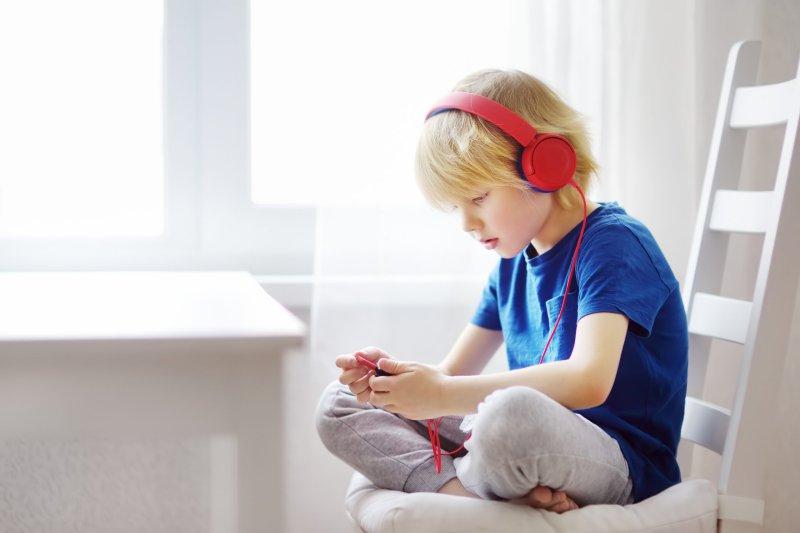 Mp4 Player für Kinder