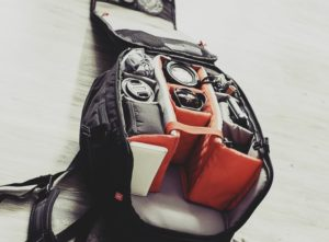 Rucksack für den Notfall (Ernstfall)