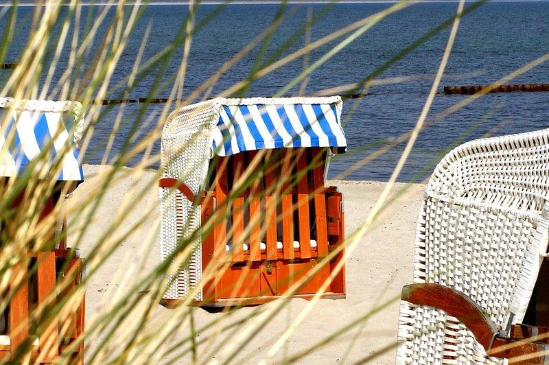Foto der Ostsee