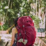 Thailand-Packliste