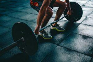 trainingslänge, sport und ein effektives training