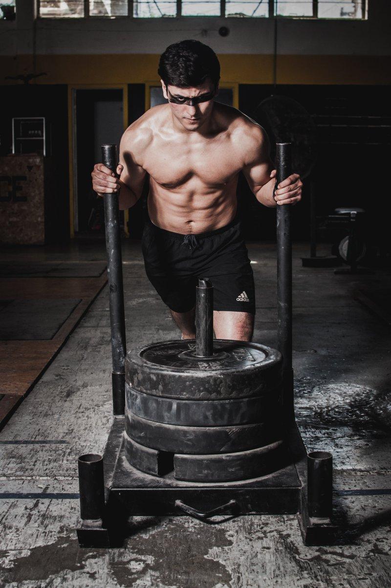 Das richtige Training für die verschiedenen Muskelgruppen