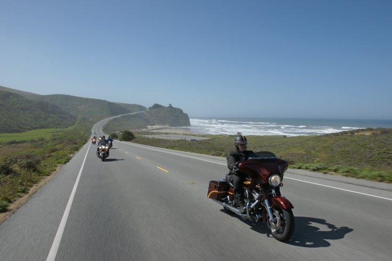Diese Motorradtour-Packliste dient nicht nur Dir sondern auch Deinem Team